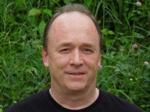 Jim Warner