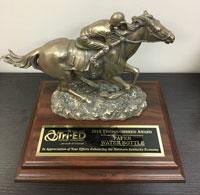 Thoroughbred Award